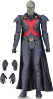 DC TV Series - Supergirl: Martian Manhunter - Action Figure